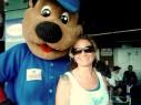 Wendy & Cubbie 2010