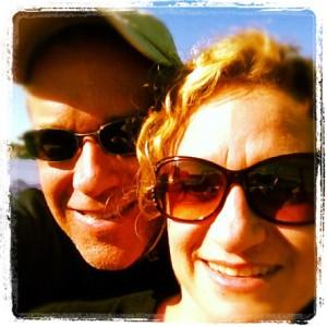 2011-10-21 Autumn Boat Ride
