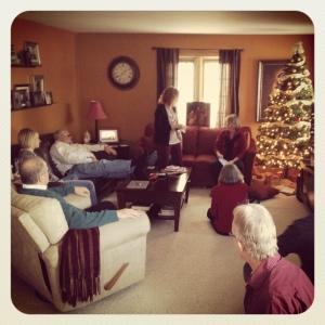 2012 12 23 VH Family Gathering