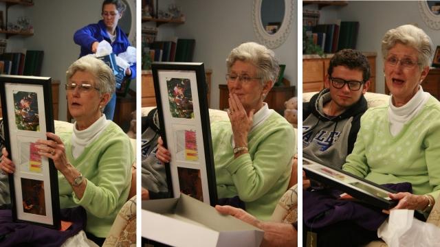 2012 12 25 Grandma Jeannes Present