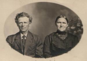 Daniel & Fanny Bloem