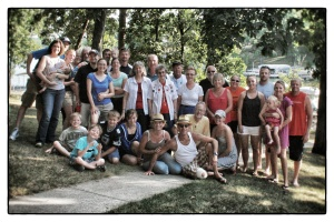 2012 07 21 VH Reunion Group 1