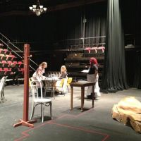 Preparing for a Role: Rehearsal Process
