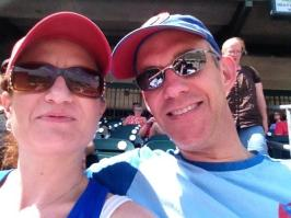 2013 04 30 Birthday at the ICubs