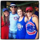 2013 06 16 Fathers Day @ ICubs