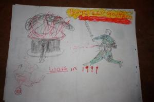 lukodi drawing