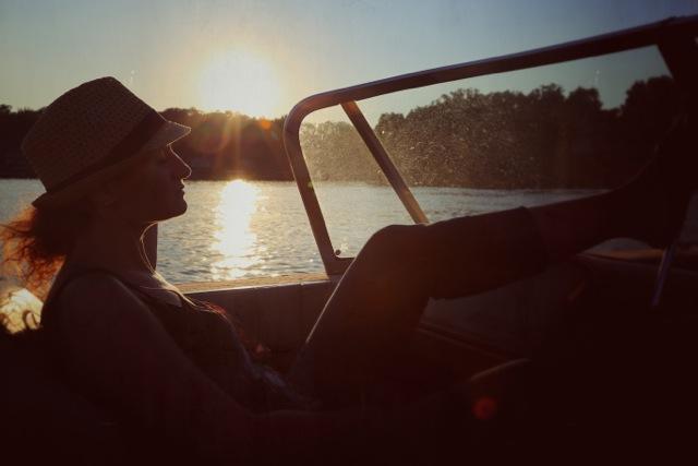 2013 07 10 Sunset Cruise1