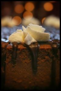 wendy vander wells chocolate truffle cheesecake