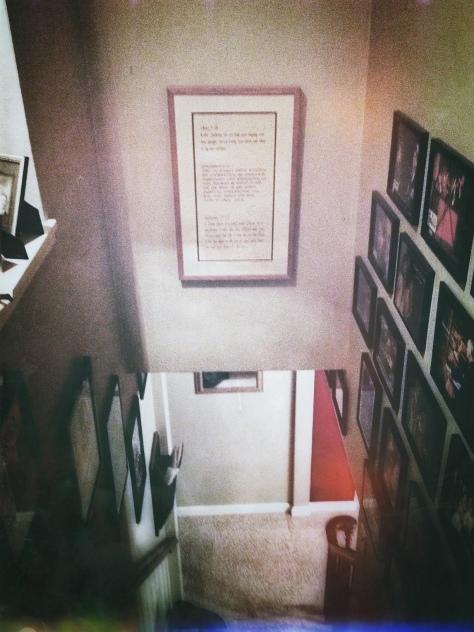 verses in the stairway