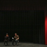 The Courage to Audition