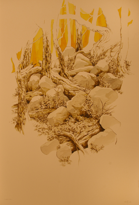 Art by Mathew R. Kelly