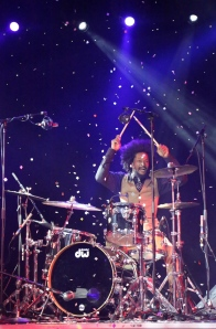 B.B. King All Star Drummer