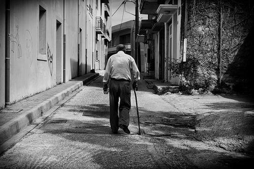 photo by Spyros Papaspyropoulos via Flickr