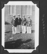 1920s Pella Advance Parade Pics3