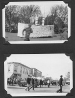 1920s Pella Advance Parade Pics5