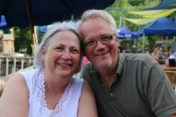 Kevin and Linda