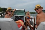 Lake with Matthew and Olivia19