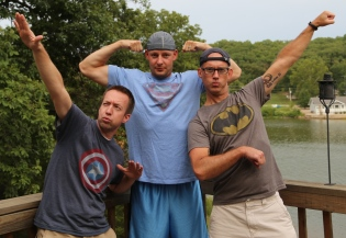 Justice League of the Ozarks