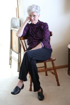 Grandma Jeanne