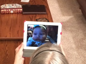 Face Time Lydia