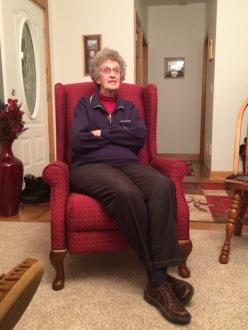 Grandma VH