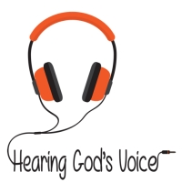 (Message) Hearing God's Voice: Journaling