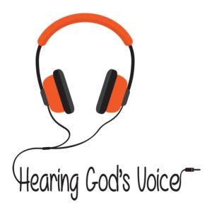 Hearing God's Voice Icon
