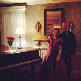 2015 02 12 Scholte House Dinner9