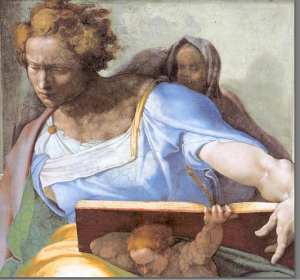 Daniel Sistine Chapel