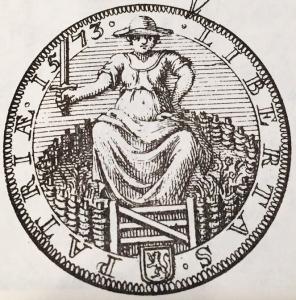 Dutch Maid Coin