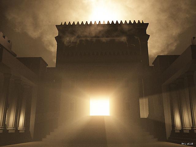 glory temple