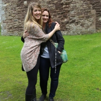 Edinburgh Travel Journal: Day 4