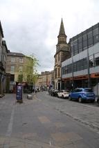 Stirling, Scotland.