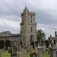 Edinburgh Travel Journal: Day 4