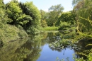 Royal Botanic Gardens, Edinburgh.