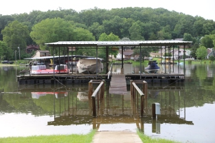 2015 07 02 Lake of the Ozarks Flooding
