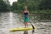 Jody on Paddleboard - 1 (3)
