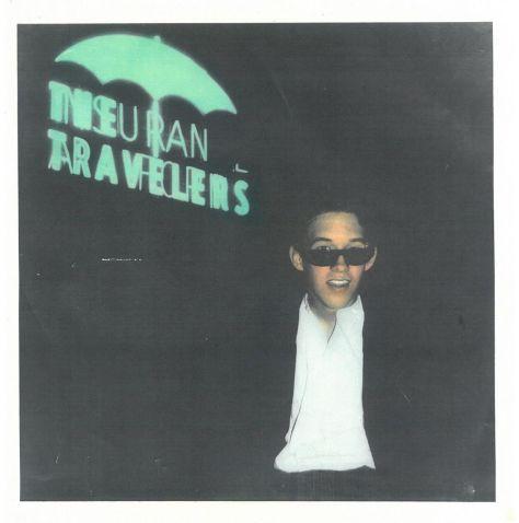 Tom Travelers Teen