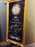 Burch Wedding