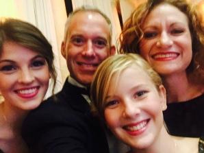 Selfie with Shanae & Olivia Burch