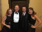 Wendy and me with Chad and Shay Vande Lune
