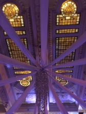 The Grand Ballroom of the Temple of Performing Arts is a gorgeous wedding venue!