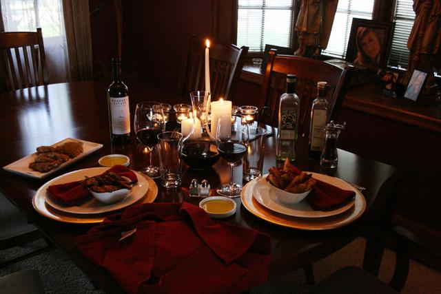 Table Set - 1