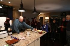 2015 11 26 Thanksgiving at VW Manor - 7