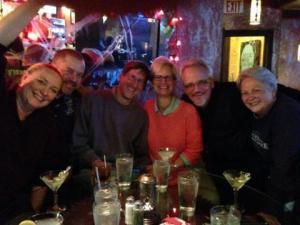 The Pella Pub Crawl Crew