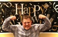 New Year's 2015 - 25