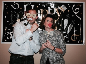 New Year's 2015 - 6