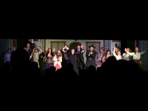 "Theatre Central ""The Mystery of Edwin Drood"""