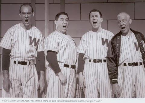 Damn Yankees Heart