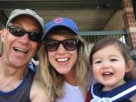 I-Cubs Tay Suzanna Oakes